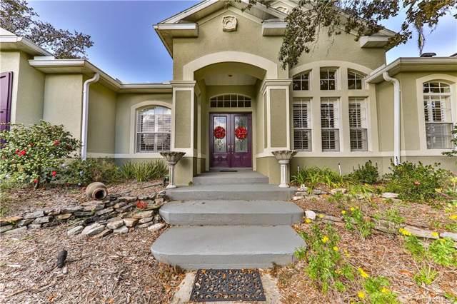 56 Black Willow Street, Homosassa, FL 34446 (MLS #788614) :: Plantation Realty Inc.