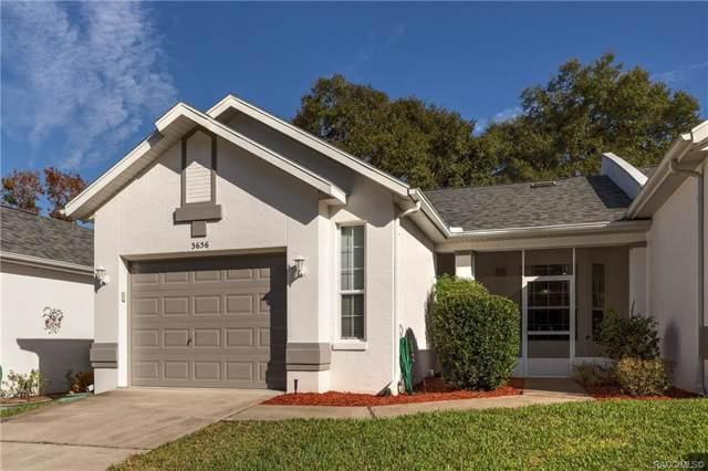3656 S Belgrave Drive, Inverness, FL 34452 (MLS #788620) :: Plantation Realty Inc.