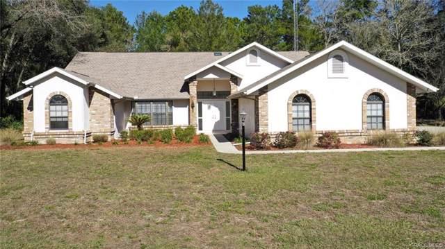5309 W Cisco Street, Beverly Hills, FL 34465 (MLS #788729) :: Plantation Realty Inc.