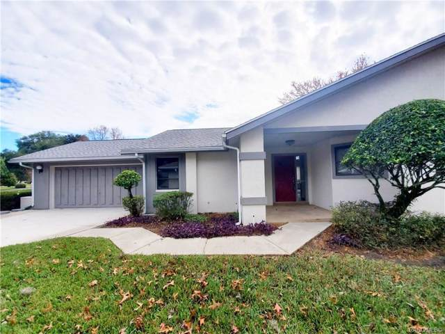 14 S Masters Drive, Homosassa, FL 34446 (MLS #788754) :: Plantation Realty Inc.