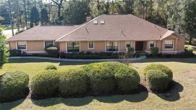 5398 N Sonora Terrace, Beverly Hills, FL 34465 (MLS #788758) :: Plantation Realty Inc.