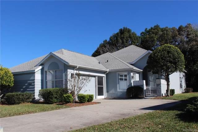 30 Byrsonima Court S, Homosassa, FL 34446 (MLS #788769) :: Plantation Realty Inc.
