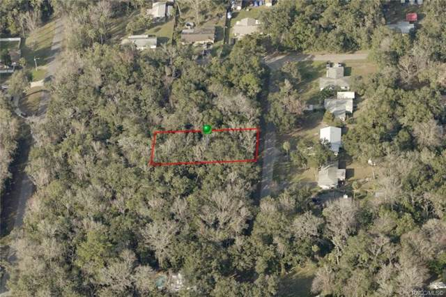 00 NW 15th Court, Crystal River, FL 34428 (MLS #788834) :: Plantation Realty Inc.