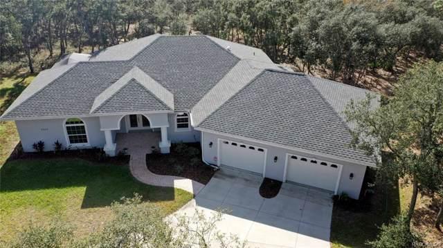 4352 W Ranger Street, Beverly Hills, FL 34465 (MLS #788839) :: Plantation Realty Inc.