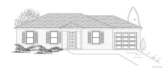 4500 W Bacall Loop, Beverly Hills, FL 34465 (MLS #788859) :: Plantation Realty Inc.