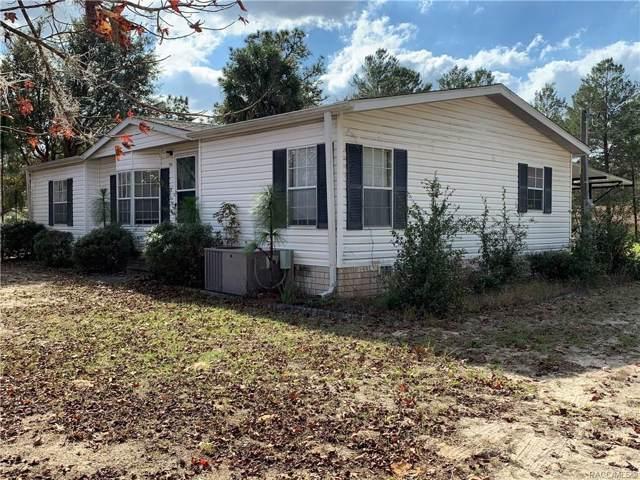 1960 S Iroquois Avenue, Homosassa, FL 34448 (MLS #788879) :: Plantation Realty Inc.