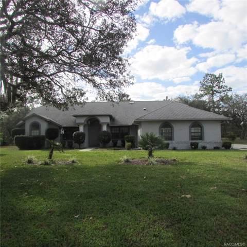 5044 Piute Drive W, Beverly Hills, FL 34465 (MLS #788918) :: Plantation Realty Inc.