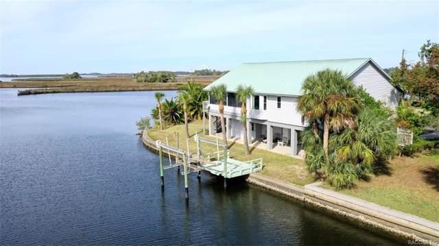 11884 W Coquina Court, Crystal River, FL 34429 (MLS #788926) :: Plantation Realty Inc.