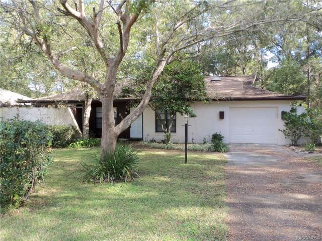 8551 SW 197th Court Road, Dunnellon, FL 34432 (MLS #788941) :: Plantation Realty Inc.