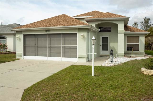 10465 S Drew Bryant Circle, Floral City, FL 34436 (MLS #788949) :: Plantation Realty Inc.