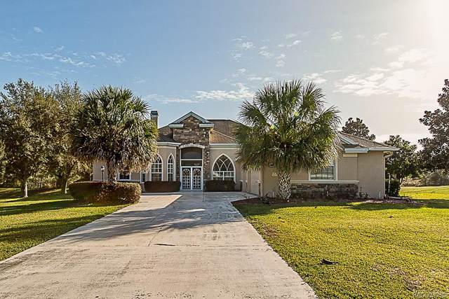 621 N Spend A Buck Drive, Inverness, FL 34453 (MLS #788962) :: Plantation Realty Inc.