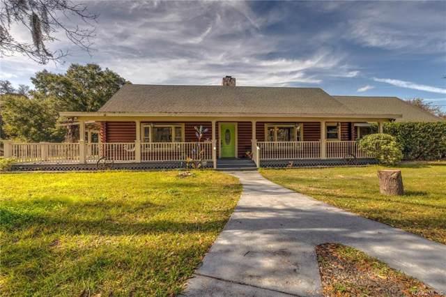 18441 Oaklawn Drive, Spring Hill, FL 34610 (MLS #788965) :: Plantation Realty Inc.