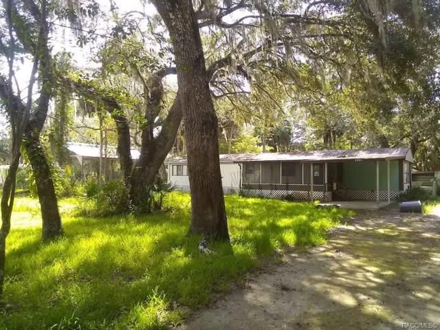 5850 SE 194 Street, Inglis, FL 34449 (MLS #788977) :: Plantation Realty Inc.