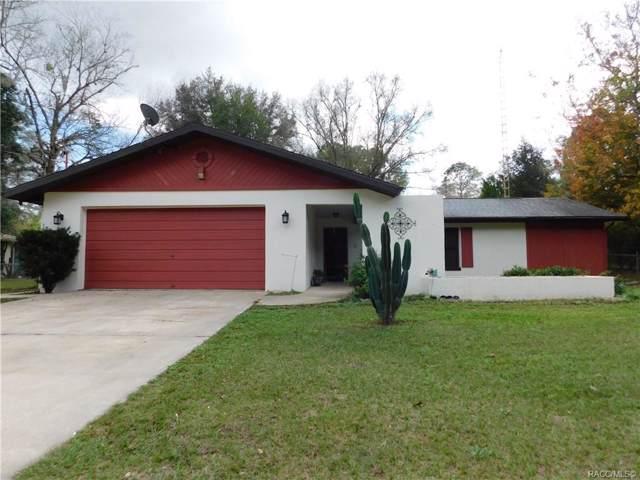 Citrus Springs, FL 34434 :: Plantation Realty Inc.