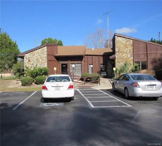700 SE 5th Terrace Ste 2, Crystal River, FL 34429 (MLS #788987) :: Plantation Realty Inc.