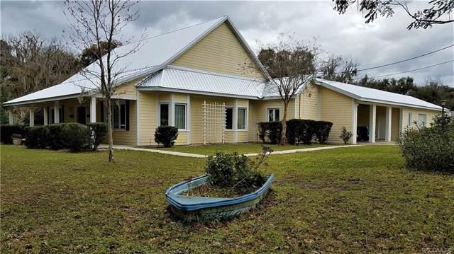 8779 E Orange Avenue, Floral City, FL 34436 (MLS #788998) :: Plantation Realty Inc.