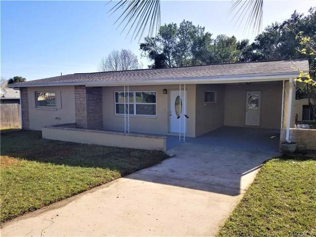 73 S Barbour Street, Beverly Hills, FL 34465 (MLS #789001) :: Plantation Realty Inc.