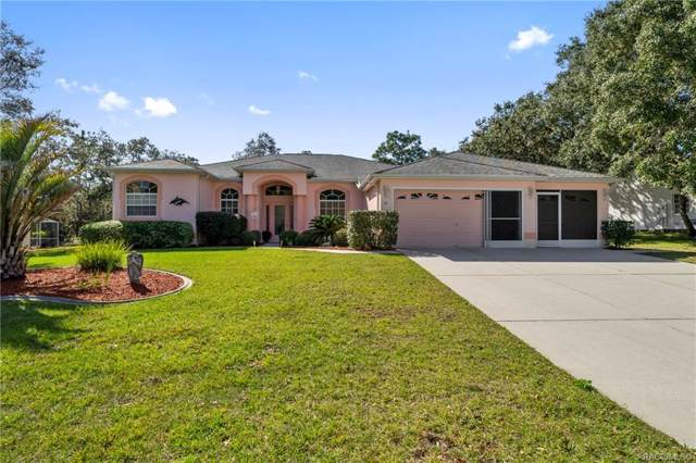 61 Lone Pine Street, Homosassa, FL 34446 (MLS #789012) :: Plantation Realty Inc.