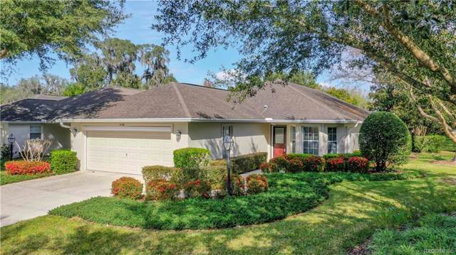 6588 W Cannondale Drive, Crystal River, FL 34429 (MLS #789015) :: Plantation Realty Inc.