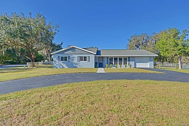 500 S Canaday Drive, Inverness, FL 34450 (MLS #789021) :: Pristine Properties