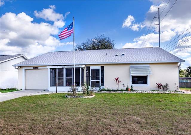 4081 N Desoto Street, Beverly Hills, FL 34465 (MLS #789028) :: Plantation Realty Inc.