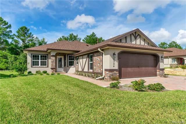 9304 S Deer Park Drive, Homosassa, FL 34446 (MLS #789034) :: Plantation Realty Inc.