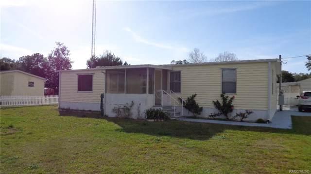 Dunnellon, FL 34433 :: Pristine Properties