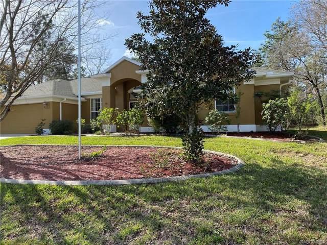 36 Daisy Street, Homosassa, FL 34446 (MLS #789064) :: Plantation Realty Inc.