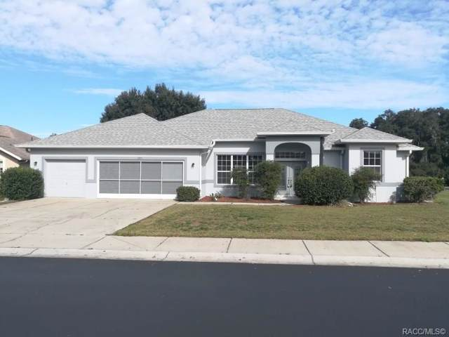 3971 E Arbor Lakes Drive, Hernando, FL 34442 (MLS #789069) :: Plantation Realty Inc.