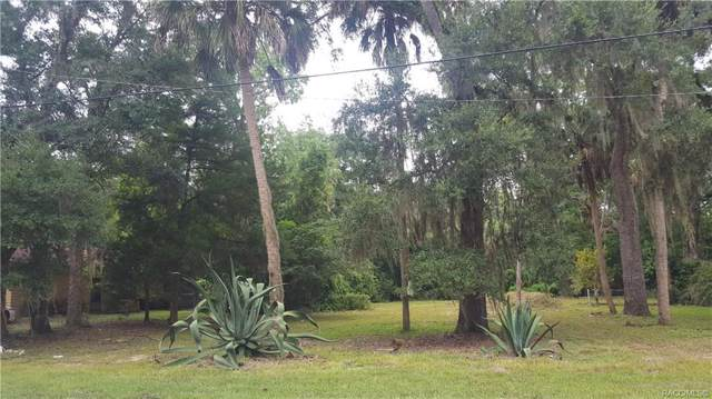 1451 NW 19th Street, Crystal River, FL 34428 (MLS #789112) :: Plantation Realty Inc.