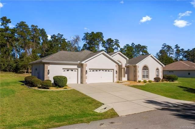 7 Grass Street, Homosassa, FL 34446 (MLS #789166) :: 54 Realty