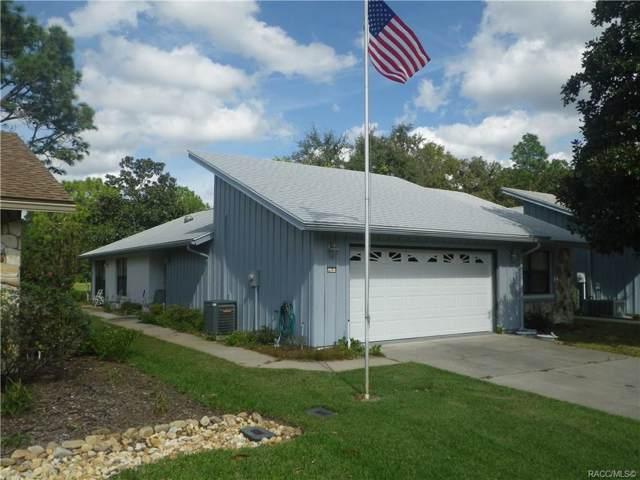 18 Golfview Court, Homosassa, FL 34446 (MLS #789175) :: 54 Realty
