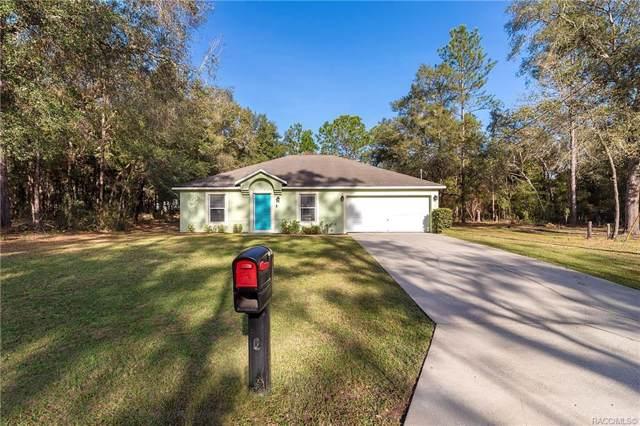 Citrus Springs, FL 34434 :: 54 Realty