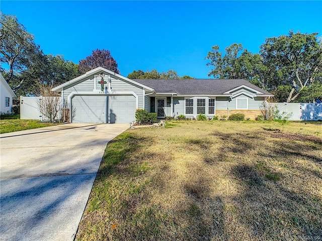 Spring Hill, FL 34608 :: Plantation Realty Inc.