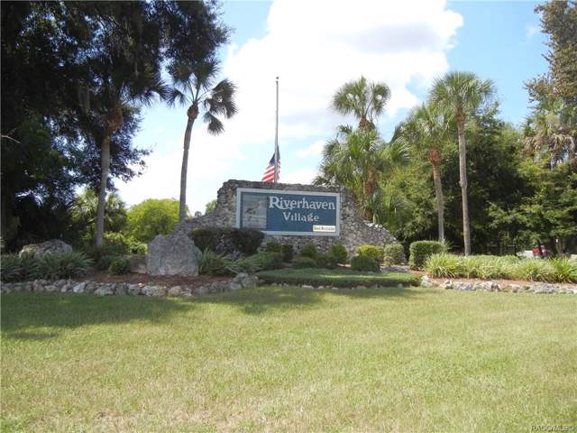 11545 W Clubview Drive, Homosassa, FL 34448 (MLS #789237) :: Pristine Properties