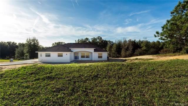 4568 E Liza Knowlton Drive #6, Inverness, FL 34452 (MLS #789238) :: Plantation Realty Inc.