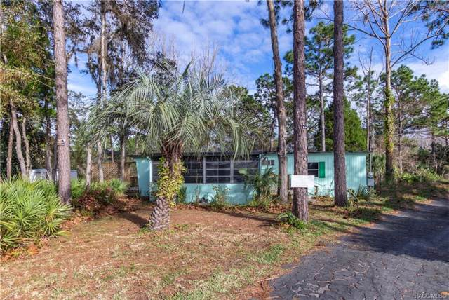 961 N Song Point, Crystal River, FL 34429 (MLS #789254) :: Plantation Realty Inc.