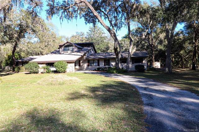 4231 S Old Floral City Road, Inverness, FL 34450 (MLS #789286) :: Plantation Realty Inc.
