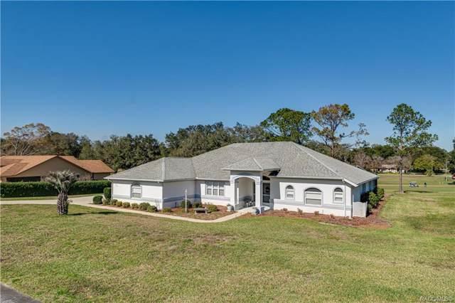369 E Falconry Court, Hernando, FL 34442 (MLS #789297) :: Plantation Realty Inc.