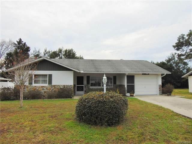 130 W Casurina Place, Beverly Hills, FL 34465 (MLS #789385) :: Plantation Realty Inc.