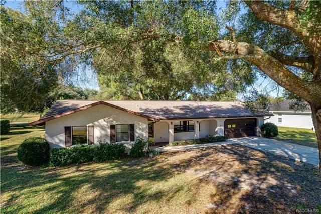 3428 S Grove Terrace, Inverness, FL 34450 (MLS #789406) :: Plantation Realty Inc.