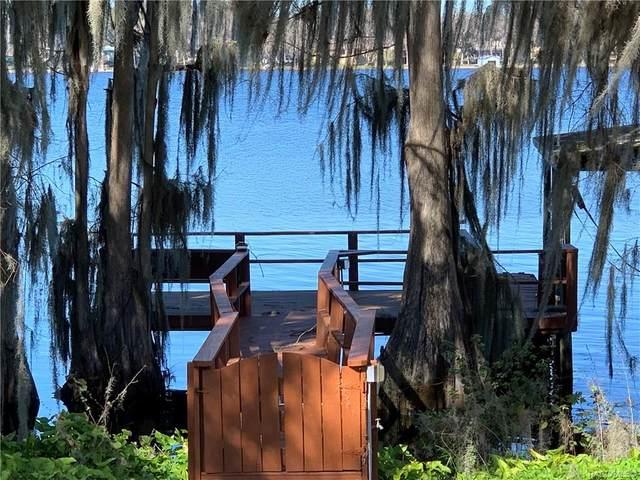 566 San Remo Circle, Inverness, FL 34450 (MLS #789427) :: Plantation Realty Inc.
