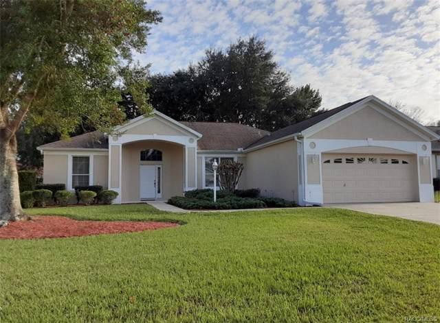224 W Romany Loop, Beverly Hills, FL 34465 (MLS #789461) :: Plantation Realty Inc.