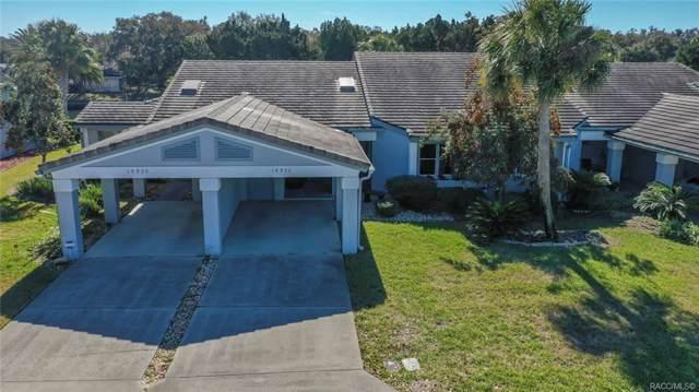 10932 W Cove Harbor Drive, Crystal River, FL 34428 (MLS #789479) :: Plantation Realty Inc.