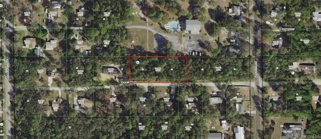 6829 W Macopin Lane, Crystal River, FL 34429 (MLS #789517) :: Plantation Realty Inc.