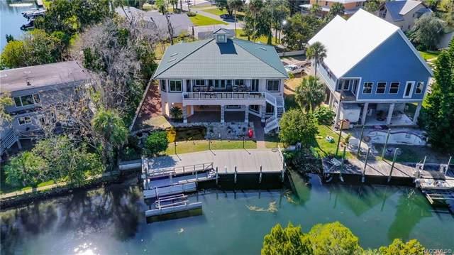 1165 N Stoney Point, Crystal River, FL 34429 (MLS #789518) :: Plantation Realty Inc.