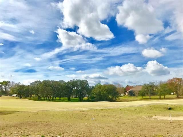 42 Woodfield Circle, Homosassa, FL 34446 (MLS #789556) :: Plantation Realty Inc.