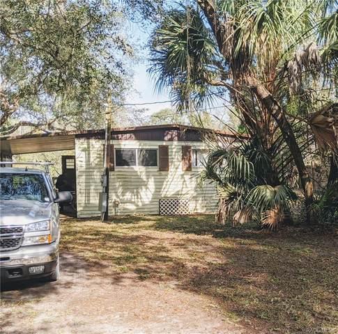 3609 E Westcove Court, Dunnellon, FL 34434 (MLS #789561) :: Plantation Realty Inc.