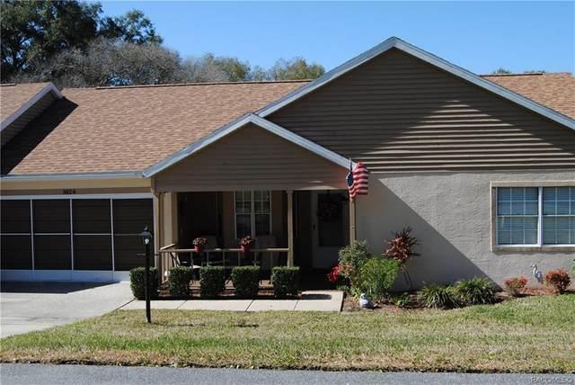 3624 N Laurelwood Loop, Beverly Hills, FL 34465 (MLS #789611) :: Plantation Realty Inc.