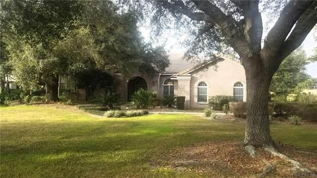 3853 W Black Diamond Circle, Lecanto, FL 34461 (MLS #789622) :: Plantation Realty Inc.